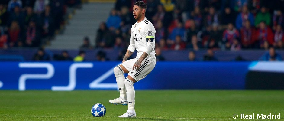 Ramos up to third in club