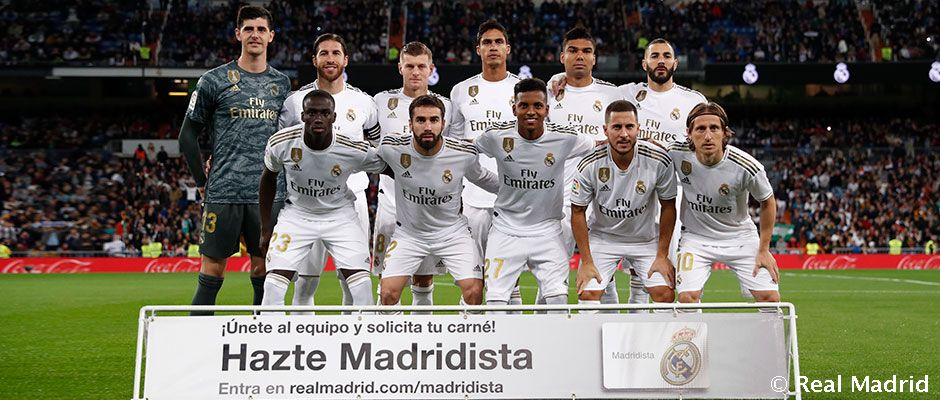 Real Madrid - Betis