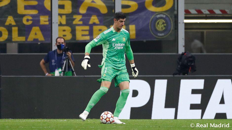 Inter de Milán - Real Madrid