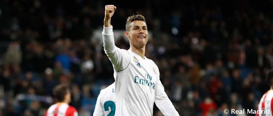 CHAMPIONS  SEMIFINALES (VUELTA) 01/05/2018 REAL MADRID BAYERN _he10439_hor