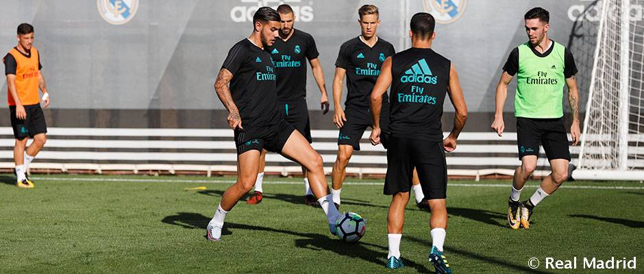 Image result for real madrid training
