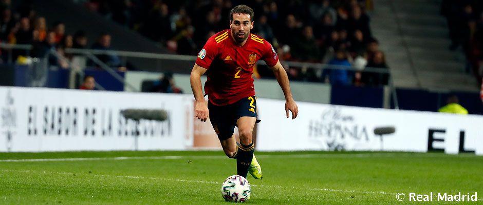 Ispaniya guruhda mag'lub bo'lmay Yevropa chempionatiga yo'l oldi