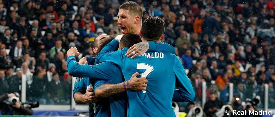 CHAMPIONS CUARTOS (IDA) 03/04/2018 JUVENTUS  REAL MADRID - Página 6 _n0y6467