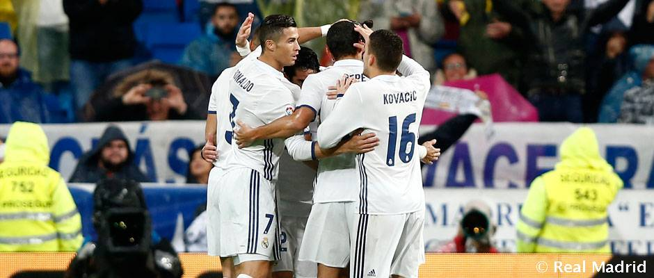 Real Madrid - Athletic