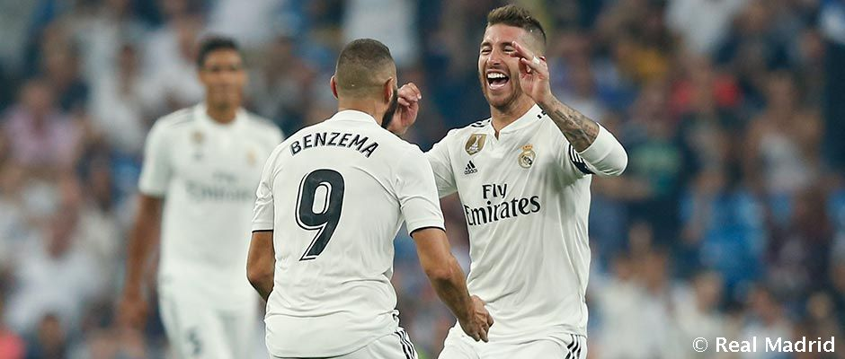 Villarreal Real Madrid The World Champions Look To Start With A Fourth Consecutive Win Real Madrid CF