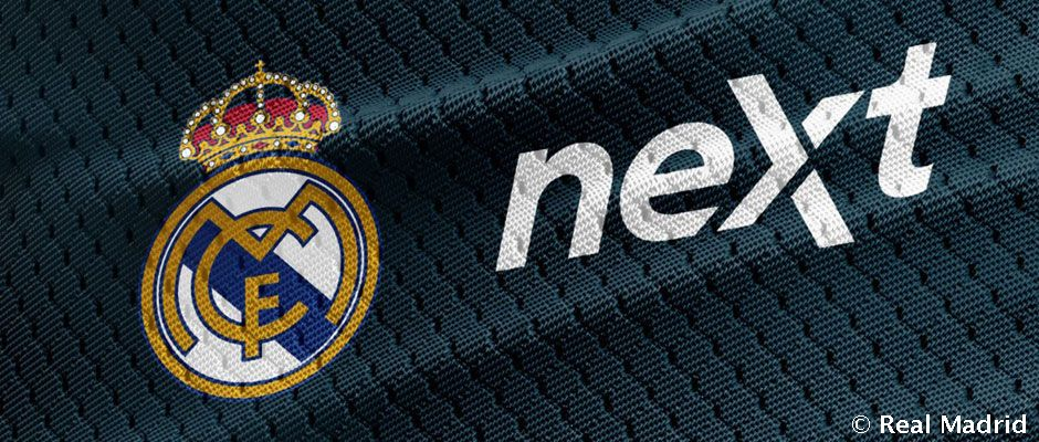 Real Madrid Next