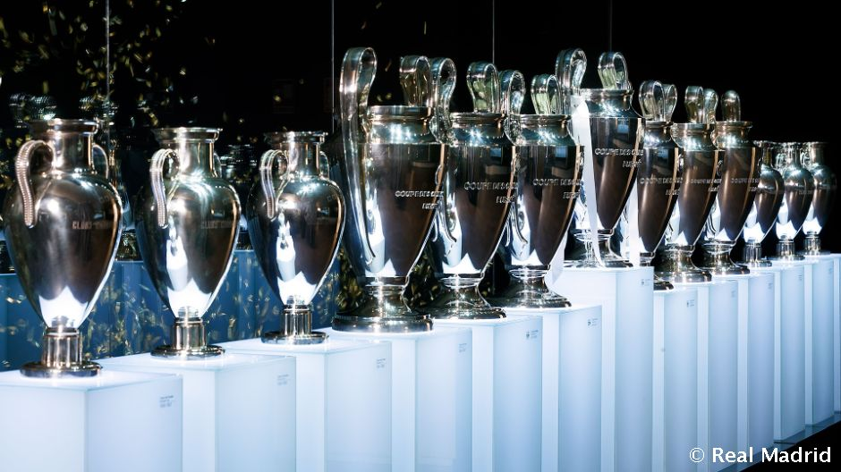 Real Madrid Top All Time European Cup Rankings Real Madrid Cf