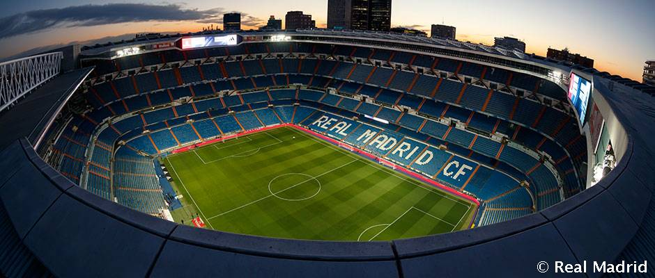 About Real Madrid   Real Madrid CF