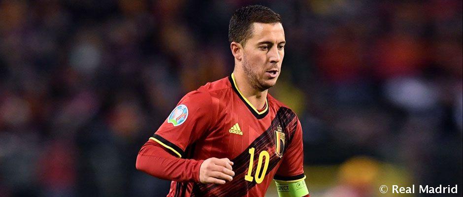 Belgiya Kipr darvozasiga 6 ta gol urdi