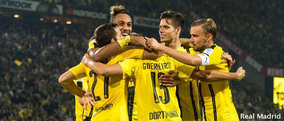 Dortmund - Freiburgo
