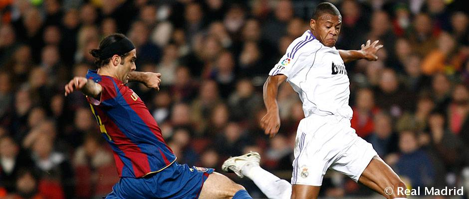 Goles con Historia: Baptista | Real Madrid CF