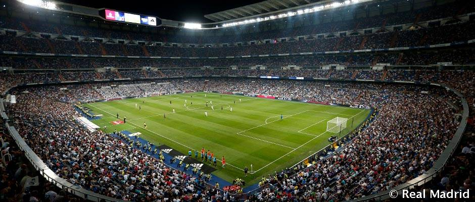Previa Real Madrid - Getafe