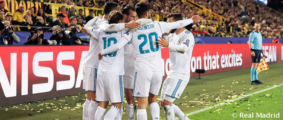 CHAMPIONS LEAGUE FINAL  REAL MADRID  LIVERPOOL, LA 13 - Página 3 Horizontalalegria-cristiano-grupo-_n0y5890