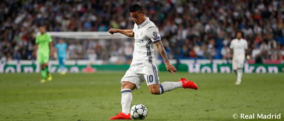 Real Madrid - Sporting de Portugal