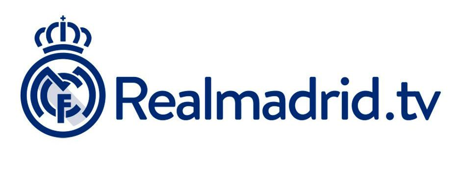 Logo Realmadrid TV