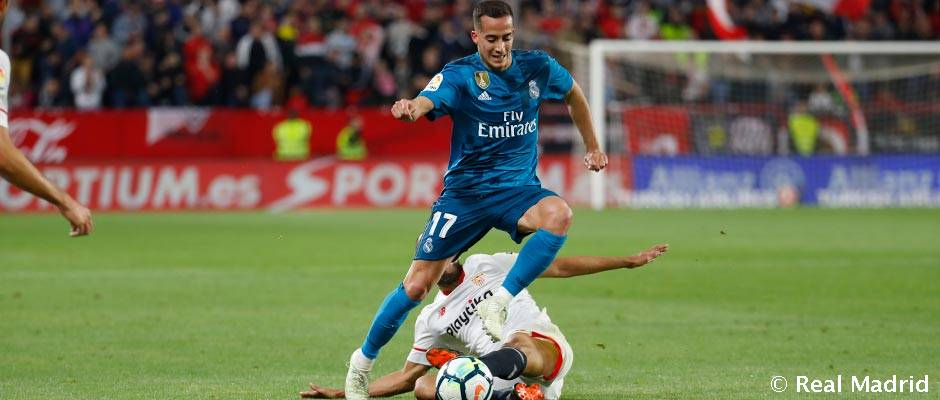 Sevilla & Real Madrid Lucas-horizontal_3am2075