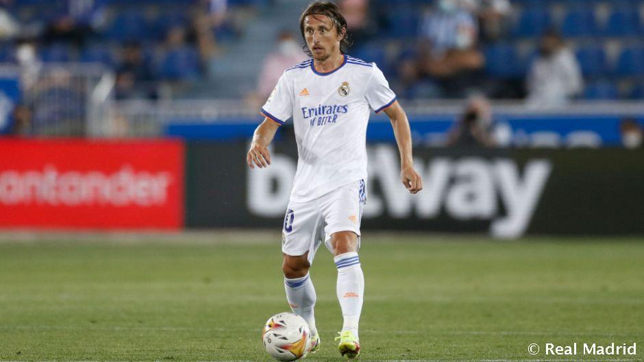 """""""Real Madrid""""ning """"Malyorka""""ga qarshi qaydnomasi bilan tanishing"""