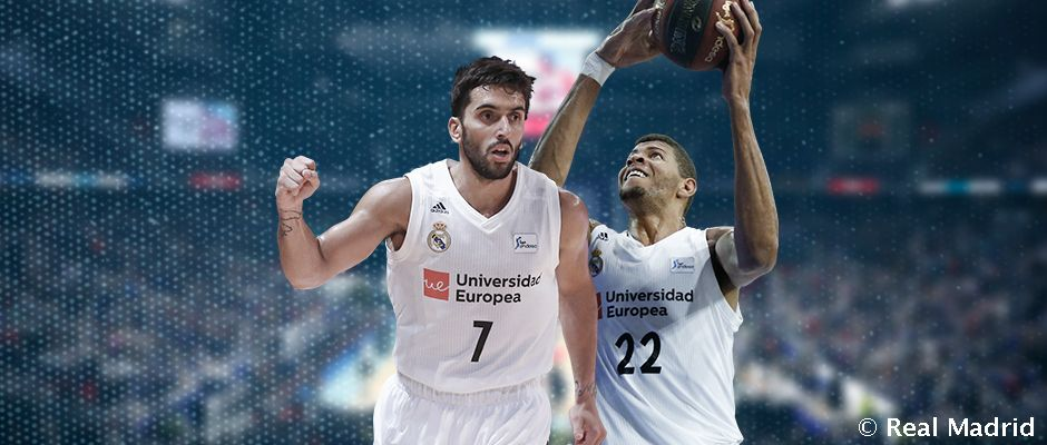 Movistar Estudiantes - Real Madrid