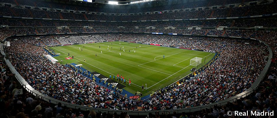 Real Madrid - Milan