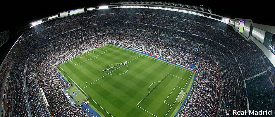 Previa Real Madrid - Legia Varsovia