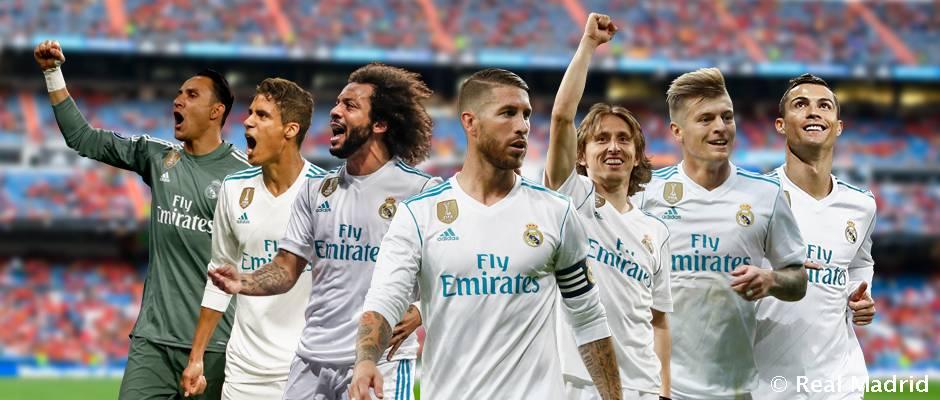 UEFA-ს დაჯილდოვების ცერემონიაზე ყველაზე მეტი კანდიდატით