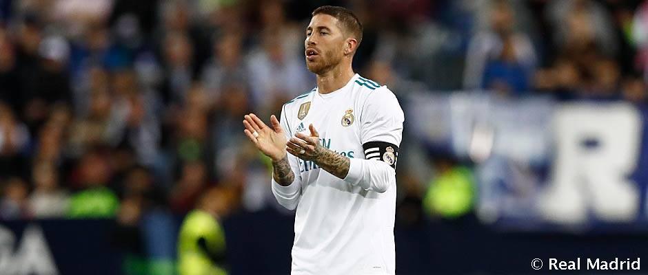 مالقة - ريال مدريد