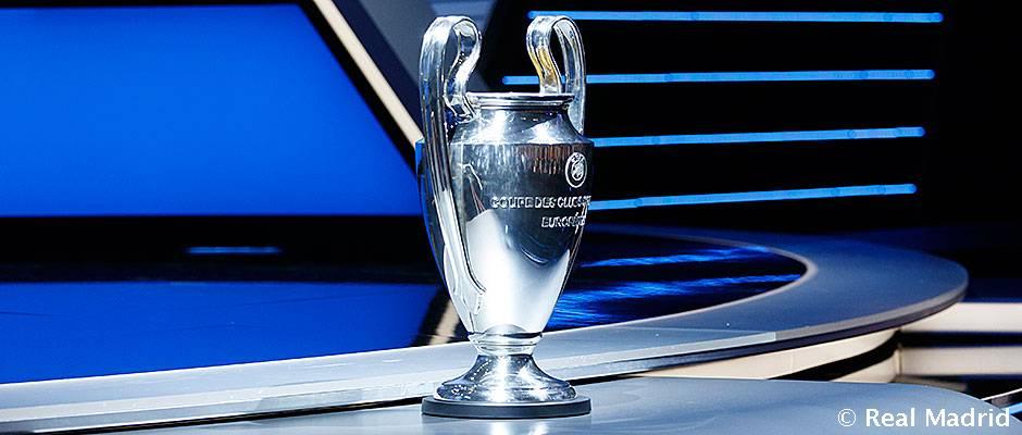 El sorteo de los cuartos de la Champions será el 17 de marzo | Real ...