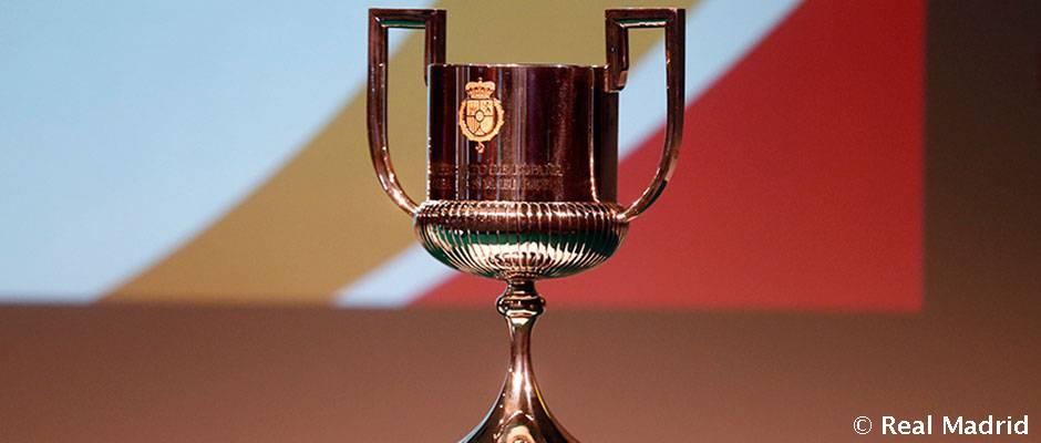 Sorteo Copa del Rey