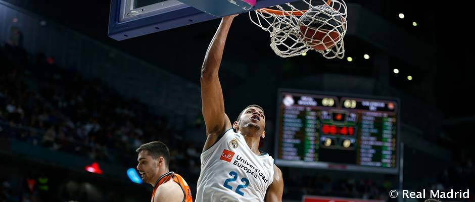 83 71 Real Madrid Shine In Defense To Beat Valencia Basket Real