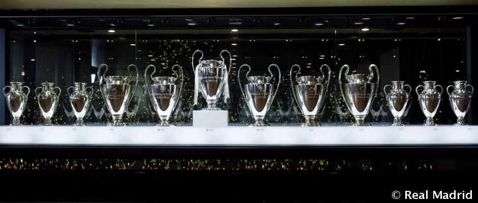 """""""რეალი"""" ევროპის ჩემპიონთა თასზე XXI საუკუნეშიც ლიდერობს"""