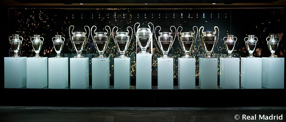 Real Madrid s Champions League Group Stage fixtures 2018-19  5a708c11f3a9f