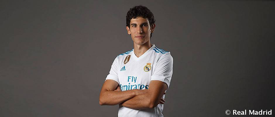 vallejo defending the real madrid colours is a mix of pride and