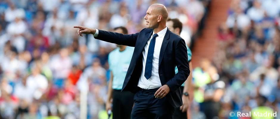 Un Zidane De Record