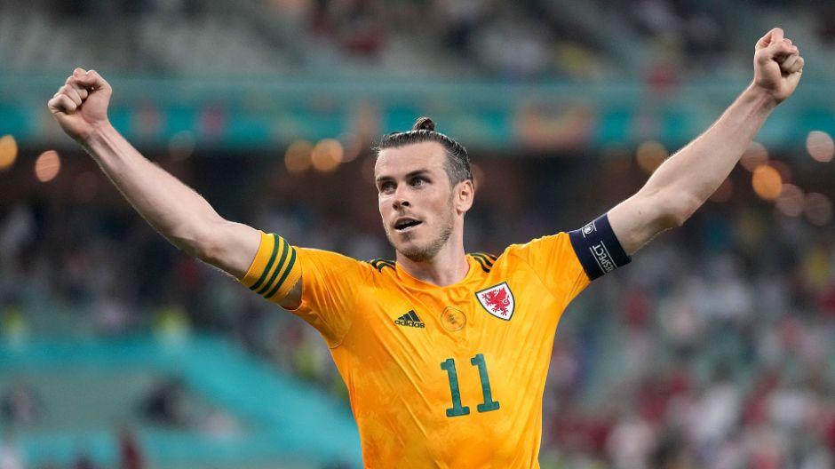 Beyl Turkiyaga qarshi o'yinda ikkita golga assist bo'ldi