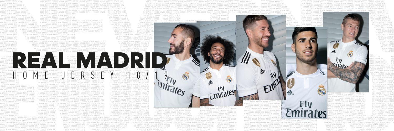 7f3cec99f63 Así es la nueva camiseta para la temporada 2018-19