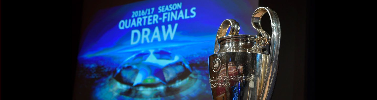 Bayern Munich-Real Madrid in the Champions League quarter-finals ...