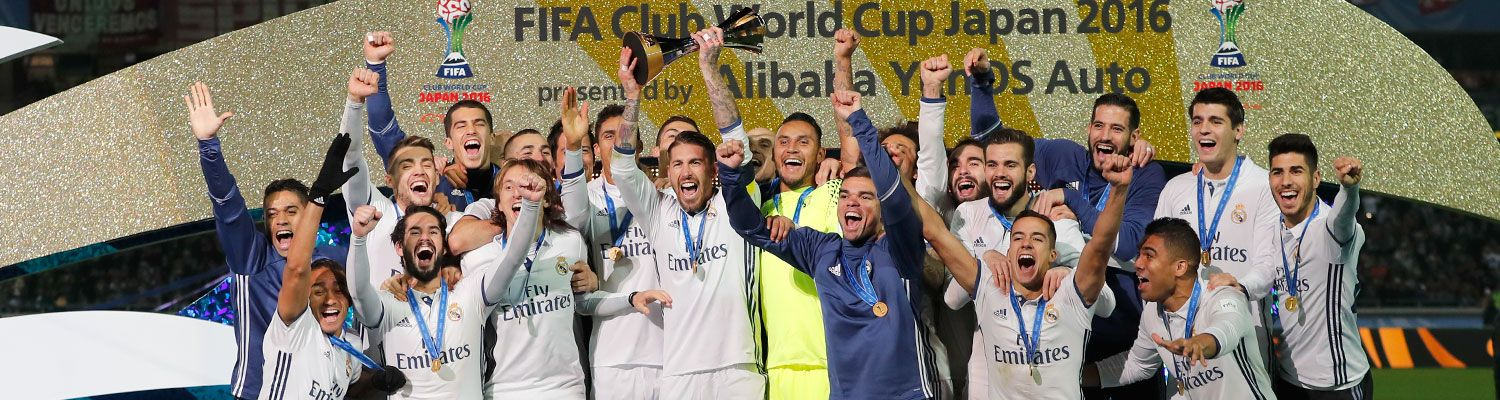 4-2: World champions for a fifth time!