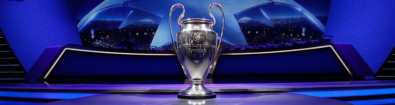 Sorteo de la fase de grupo de la Champions League 17-18