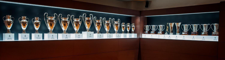 El Club De Las 23 Copas De Europa Real Madrid Cf