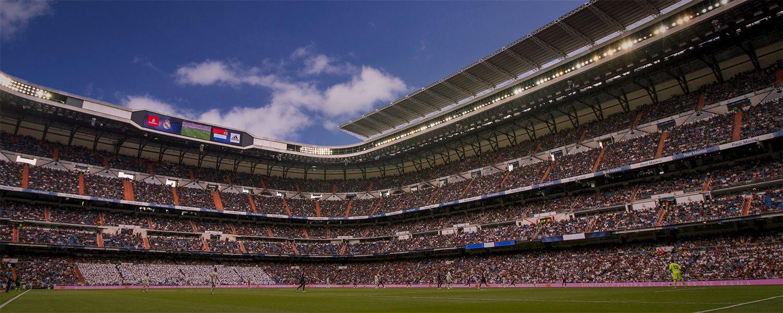 Comprar Entradas Real Madrid Web Oficial Real Madrid Cf