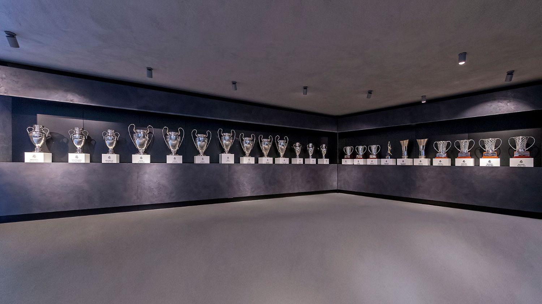 Copas de Europa