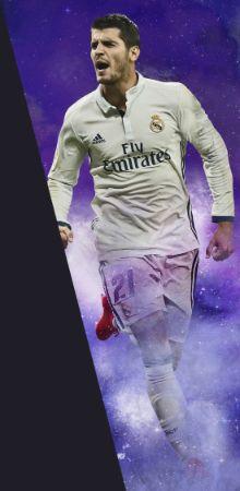 Entradas Real Madrid - Legia Varsovia