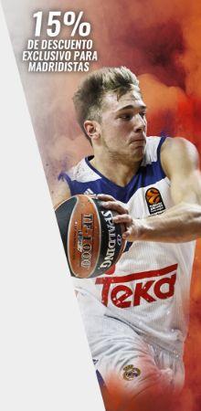 Entradas Real Madrid Baloncesto - Galatasaray