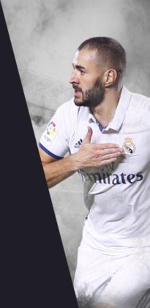 Entradas Real Madrid - Athletic Club de Bilbao