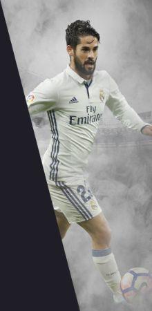 Entradas Real Madrid - Sporting de Gijón