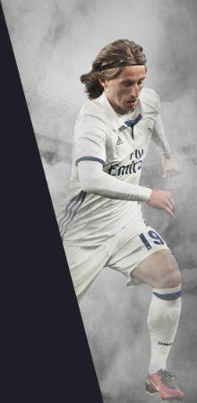 Entradas Real Madrid - Málaga