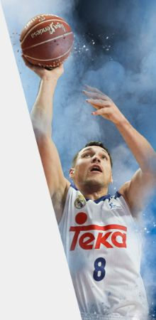 Entradas Real Madrid Baloncesto - Valencia Basket