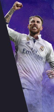 Entradas Real Madrid - Nápoles