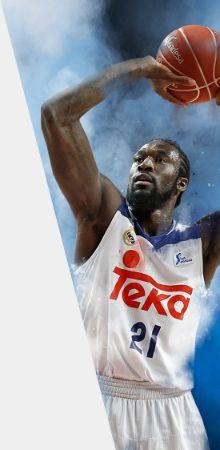 Entradas Real Madrid Baloncesto - Barcelona Lassa