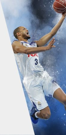 Entradas Real Madrid Baloncesto - Movistar Estudiantes